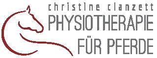 Pferdephysiotherapie Christine Clanzett